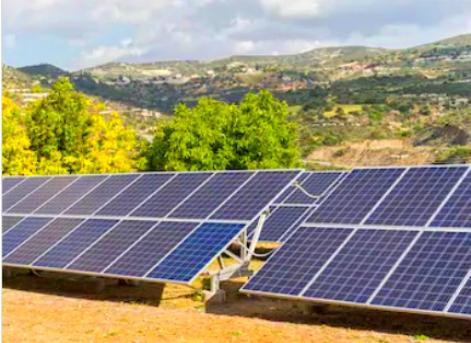 Bombeo solar Córdoba