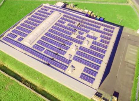 Instalación Placas solares en empresas en Córdoba