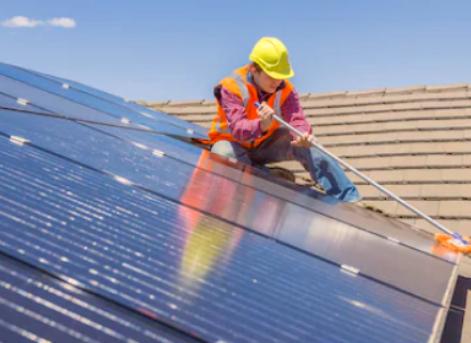 Mantenimiento placas solares en Córdoba