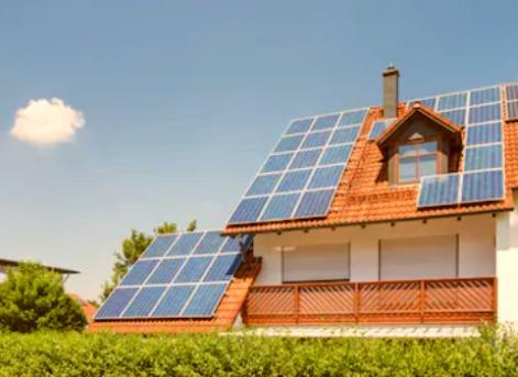 Ahorro por placas solares
