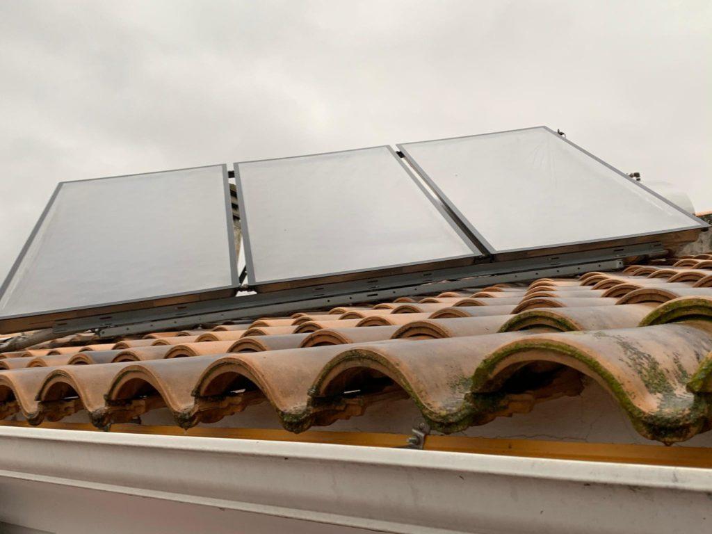 placas solares ibesol