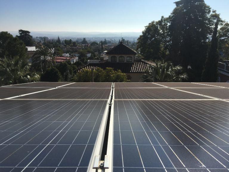 Placas solares fotovoltaicas para casa Córdoba