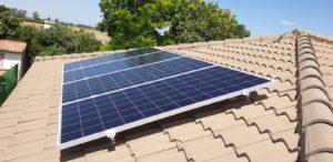 Placas solares Córdoba