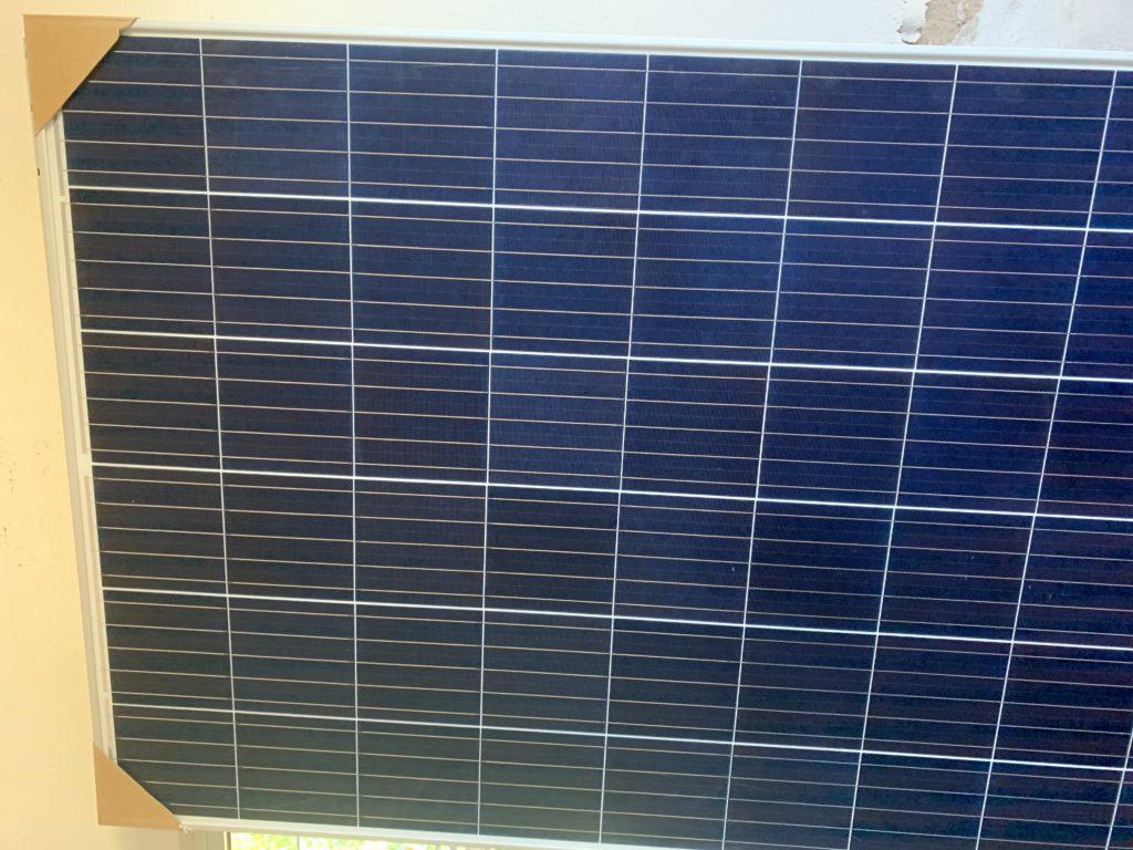 Placas solares baratas Cordoba