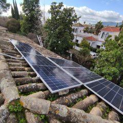 paneles solares fotovoltaicos malaga